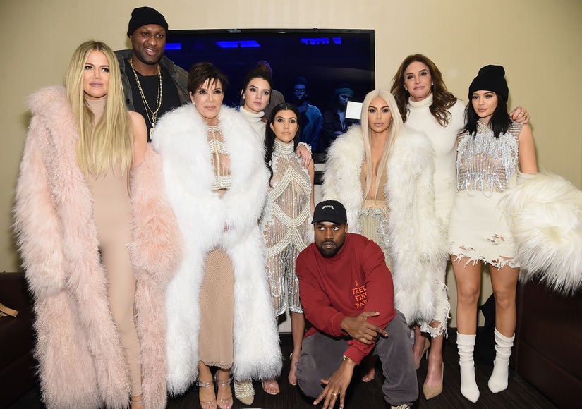 How to Keep Up with the Kardashians in the Summer