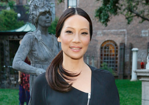 Lucy Liu Speaks Out About Her Choice to Use a Surrogate