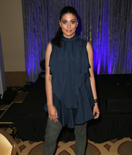 Rachel Roy Allegedly Hacked — Could She Be Revealed as 'Becky with the Good…
