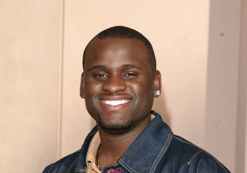 American Idol Finalist Rickey E. Smith Jr