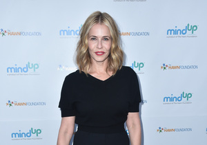 Chelsea Handler Is Trying Out Online Dating Apps – Where Can We Find Her?