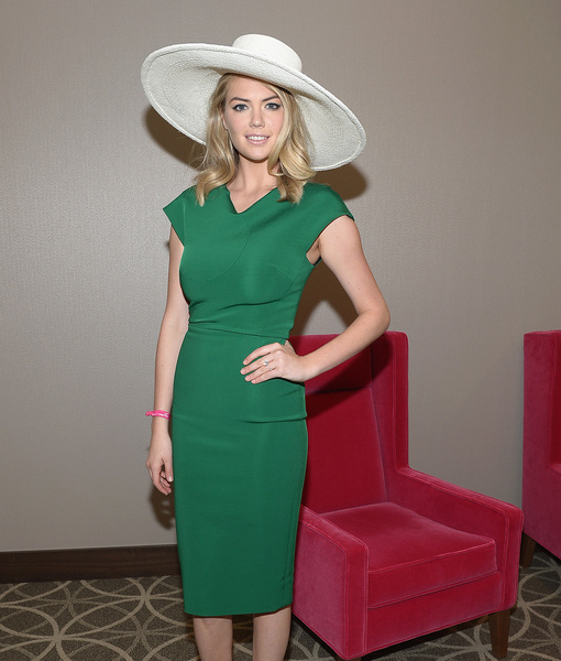 Pics! Stars at the 2016 Kentucky Derby