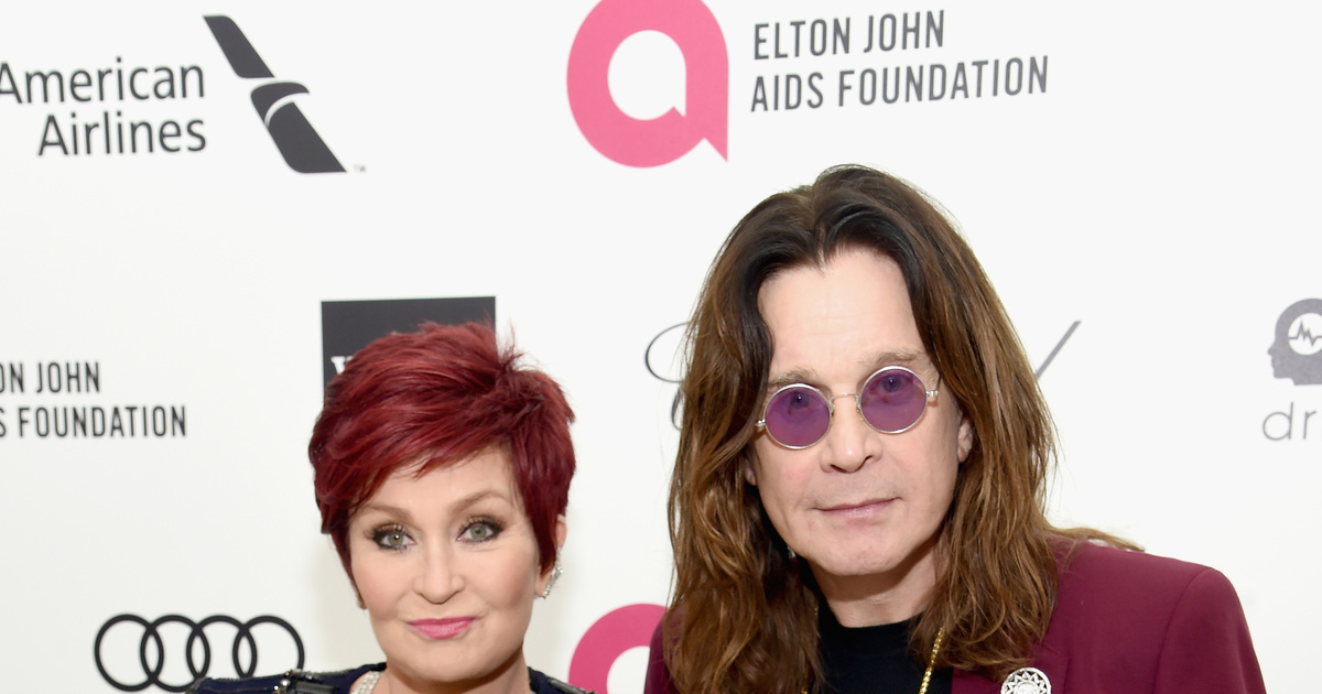 Ozzy Osbourne Gives Update on His Marriage | ExtraTV.com