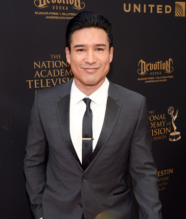 Pics! The Daytime Emmy Awards Red Carpet
