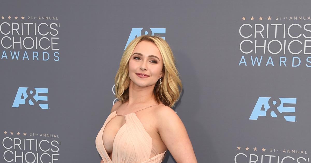 Hayden Panettiere Enters Treatment Center for Postpartum Depression Amid 'Nashville' Cancellation    ExtraTV.com