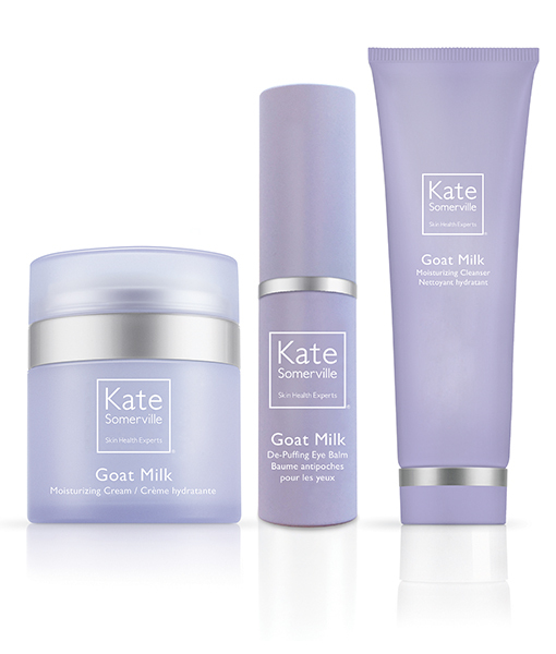 Win It! Beauty Products from Kate Somerville
