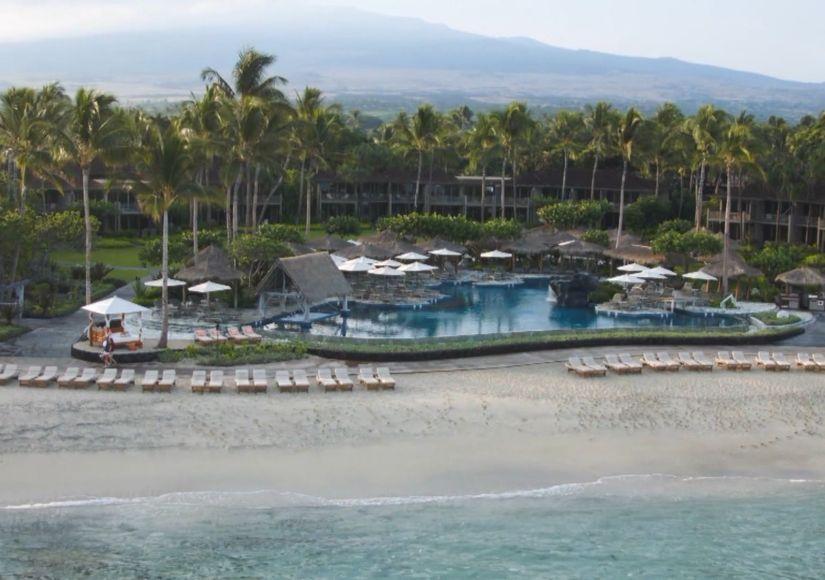Hawaii millionaires