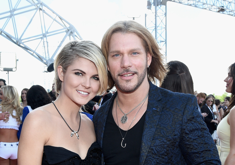 Extra Scoop: 'Voice' Winner Craig Wayne Boyd Secretly Married!