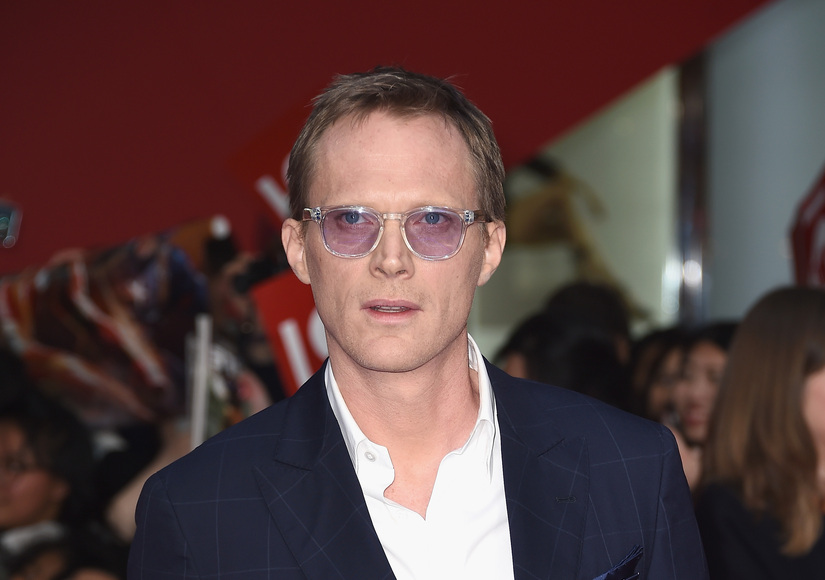 Paul Bettany's Daughter Humiliated Him in a Very 'Iron Man' Way