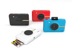 Win It! A Polaroid Snap Camera