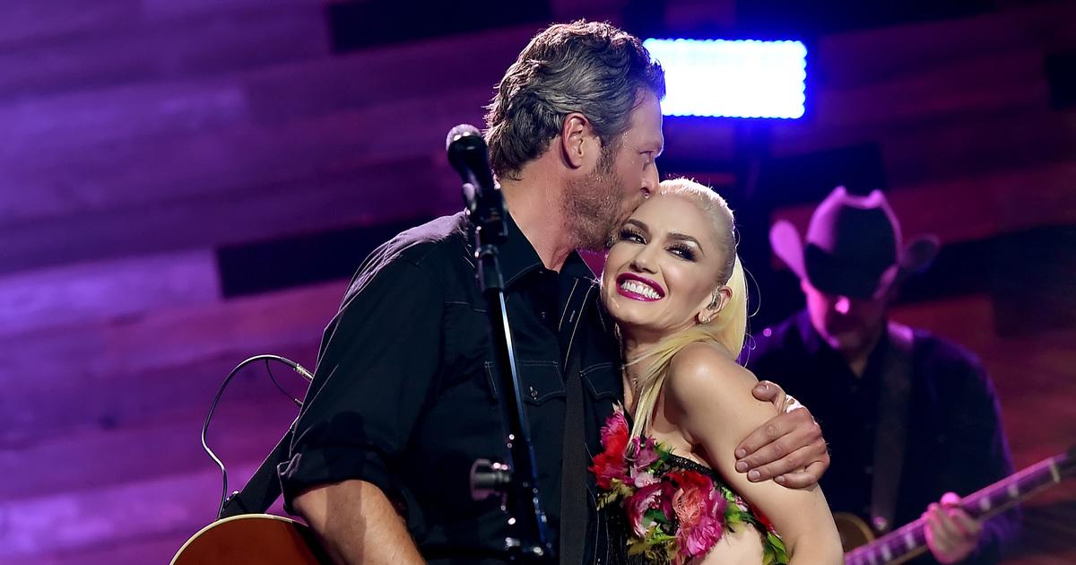 Is Blake Shelton Ready to Propose to Gwen Stefani?  | ExtraTV.com