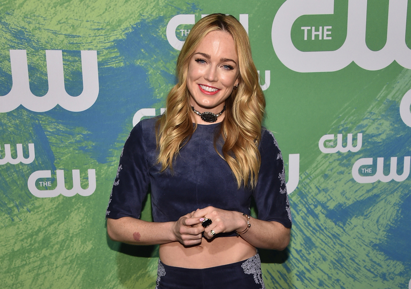 Caity Lotz Teases 'Legends of Tomorrow' Finale and 'Big Shakeup' for Season 2