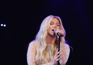 New Details: Will Kesha Perform at the 2016 Billboard Awards After All?