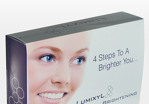 Win It! A Lumixyl Brightening System