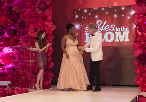 Watch This Teen Girl's Makeover in 'Say Yes to the Prom' Sneak Peek
