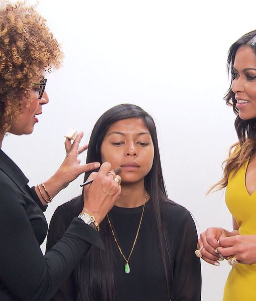 Makeup Must-Dos for Women of Color