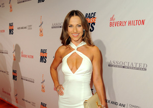 Edyta Śliwińska's Post-Baby Workout to Lose Baby Weight and Look Sexy Again