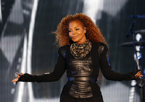 Extra Scoop: Janet Janet Is 'Super Excited' About Having Her…