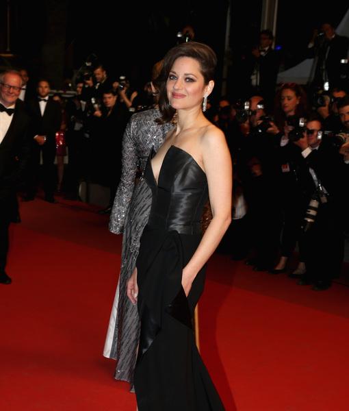 Pics! Stars at Cannes Film Festival