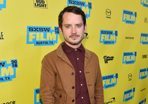Elijah Wood Speaks Out About Hollywood's Pedophile Problem