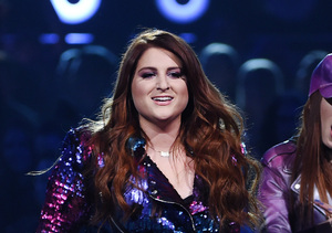 Meghan Trainor's Biggest Fans: Mario Lopez's Daughter... and John…