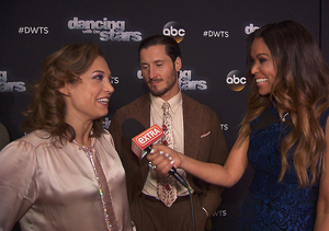 How Ginger Zee's Injured Body Feels After 'Dancing with the Stars' Finale…