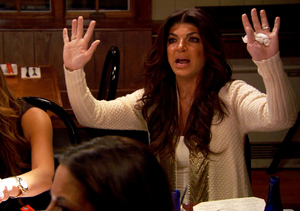 First Look at Teresa Giudice as Joe Heads to Prison in 'Real Housewives of…