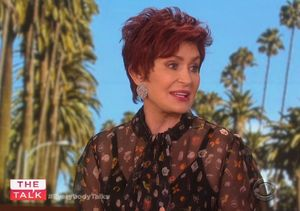 Kelly Osbourne Lashes Out at Dad Ozzy's Alleged Mistress, Sharon Osbourne…