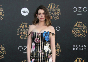 Anne Hathaway Reveals Post-Baby Body Secrets After Throwing…