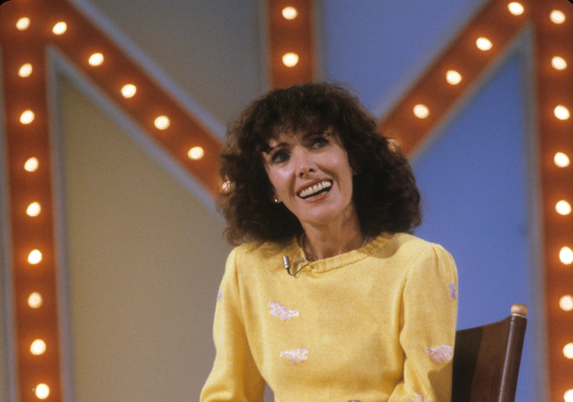 'Alice' Actress Beth Howland Dead at 74