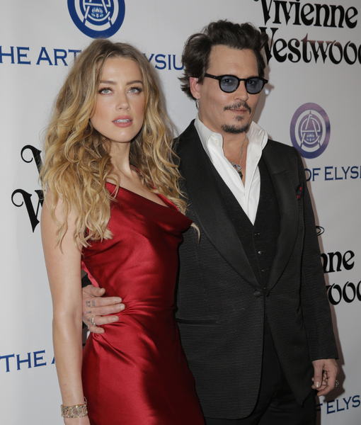 Amber Heard's Lawyers Defend Her, Johnny Depp Spends Time with Mystery Woman…