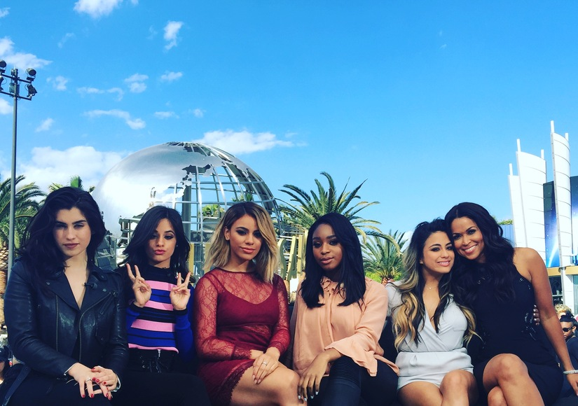 How Beyoncé's Music Inspires Fifth Harmony