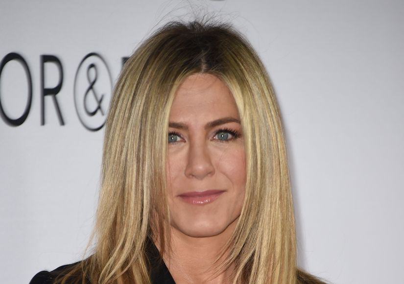Jennifer Aniston's Mother Nancy Dow Dead at 79