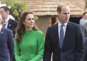 Rumor Bust! Prince William & Kate Middleton's Marriage Is NOT…