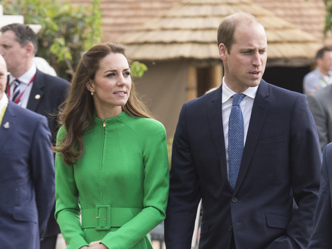 Rumor Bust! Prince William &