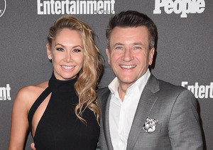 Robert Herjavec Talks Wedding Plans and His New Book