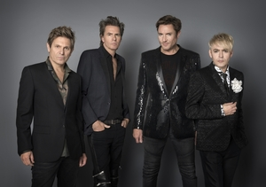 Duran Duran Opens Up About Paper Gods Tour
