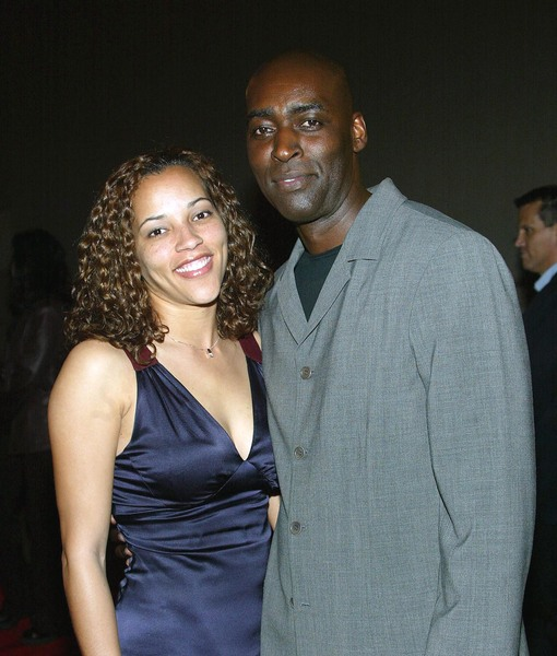 'The Shield' Actor Michael Jace Found Guilty of Wife's Murder