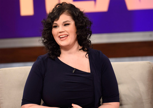 Kaitlyn Smith Speaks Out About 200-lb. Weight Loss