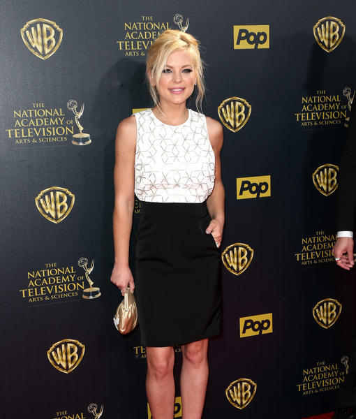 Why Kirsten Storms Is Taking a Break from 'General Hospital'