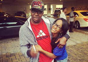 How Bobby Brown Is Handling Judge's 'Legally Responsible' Ruling…