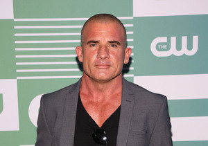 Dominic Purcell in Major Accident on 'Prison Break' Set (Warning: Graphic…
