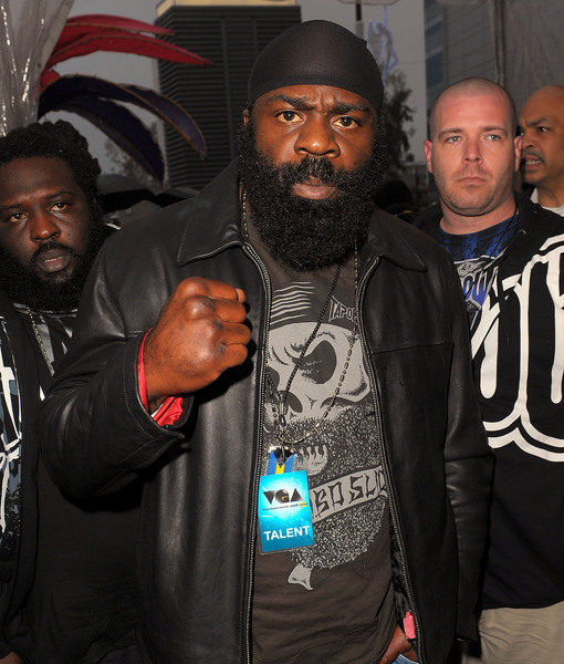 Kimbo Slice Was Awaiting Heart Transplant When He Died