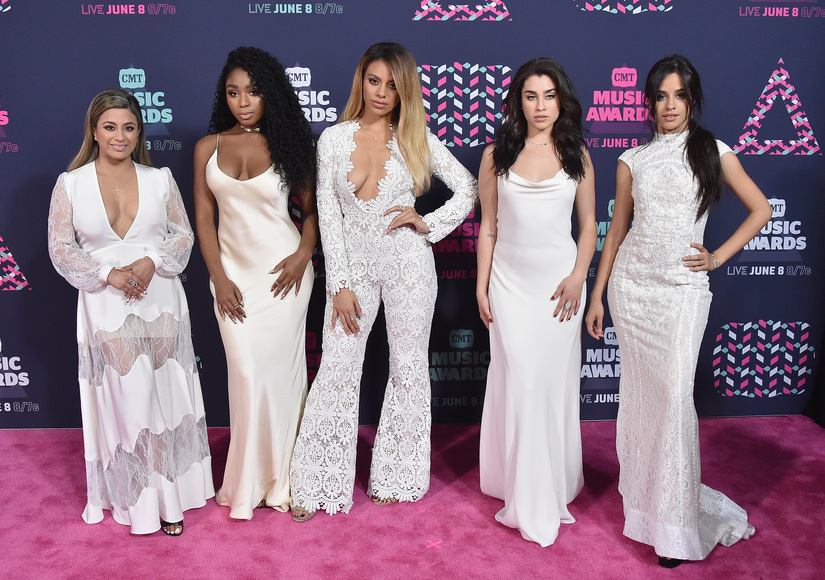 Fifth Harmony Talks CMT Awards, Carrie Underwood, Cam, and the Presidential Race