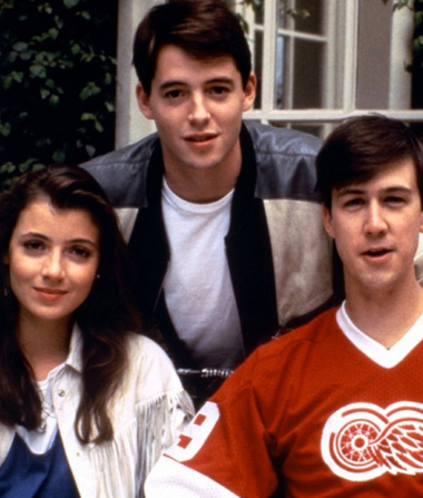 'Ferris Bueller's' 30th Anniversary! 10 Things You Never Knew About…