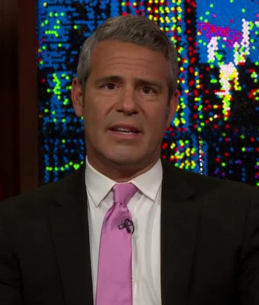 Andy Cohen Reacts to 'Unfathomable' Orlando Mass Shooting
