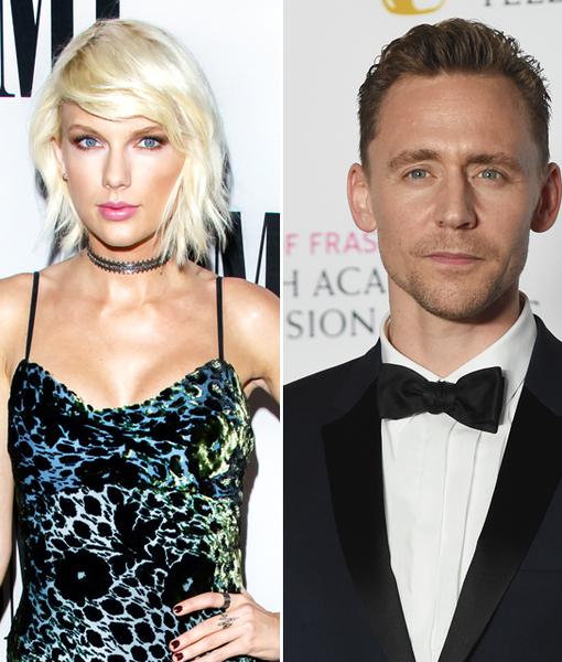 Taylor Swift Caught Kissing Tom Hiddleston, Calvin Harris Unfollows Her