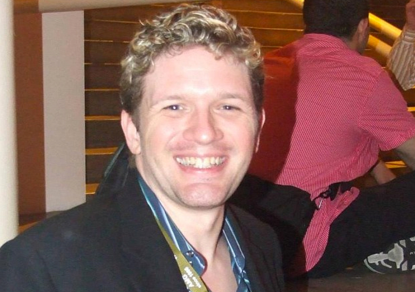 Extra Scoop: 'Big Gay Musical' Creator Fred Caruso, 41, Commits Suicide, Leaves…