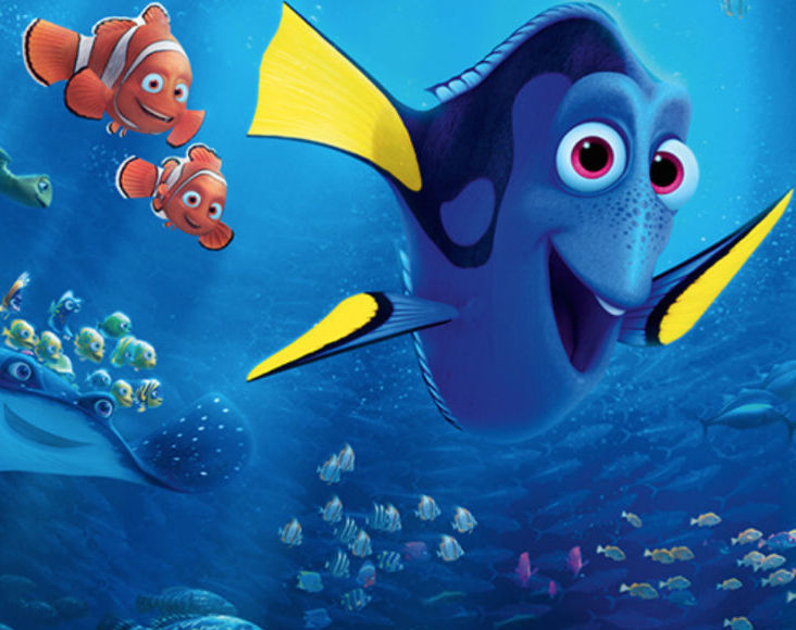 'Finding Dory' Makes a Huge Splash at the Box Office: $136.2M