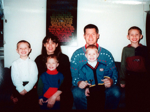 andrea yates case Until the terrible events of june 20, russell and andrea yates and their   enthusiastic support of republican legislators, is now legal in all fifty.